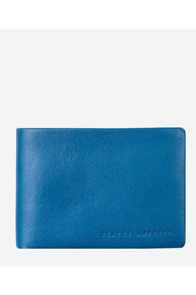 Jonah Wallet | Blue