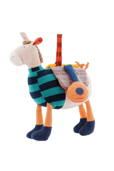 Les Zig et Zag – Activity horse