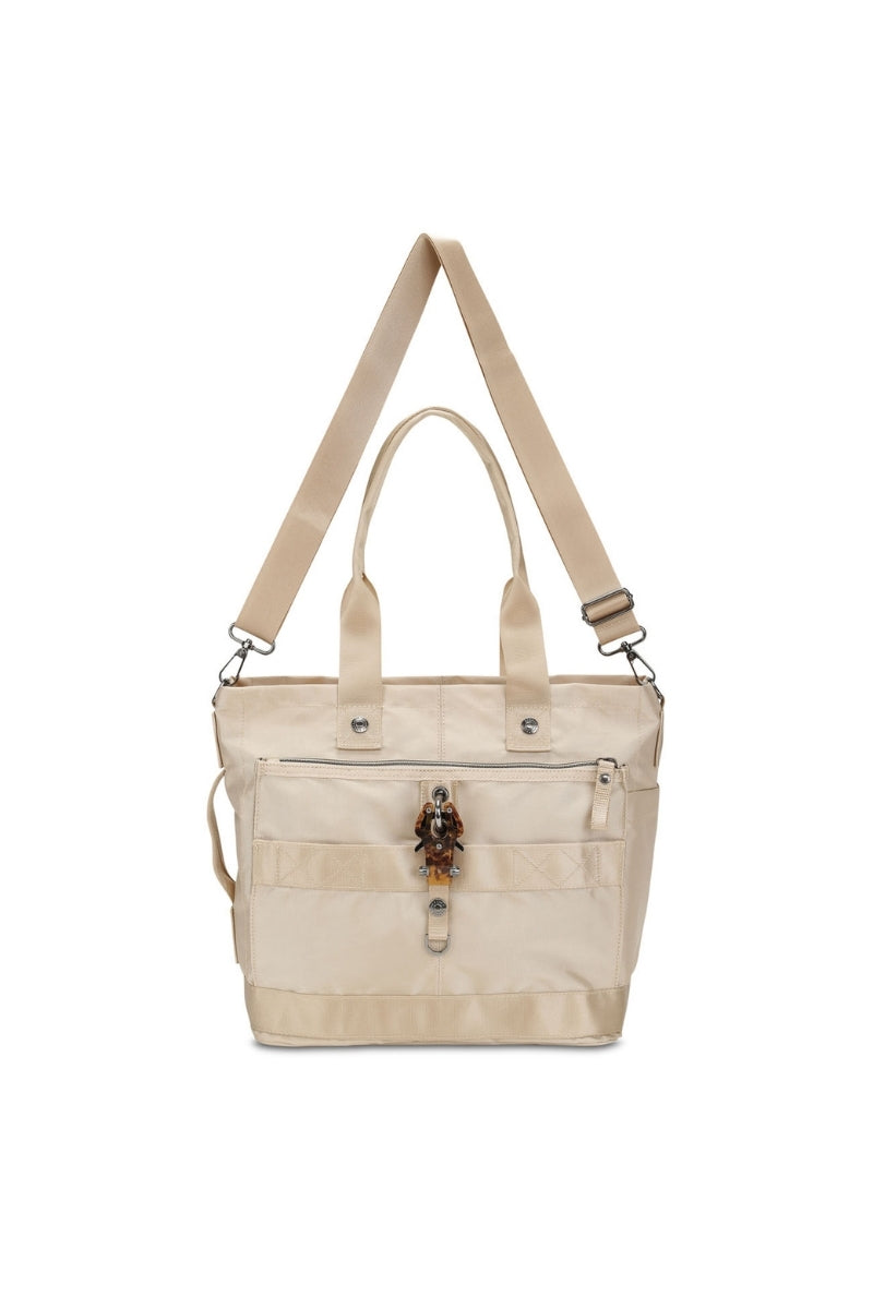 The Styler Bag | Beige
