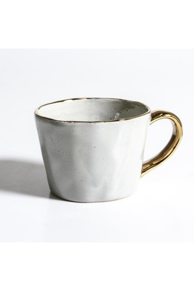 Ariel Mug | French Grey