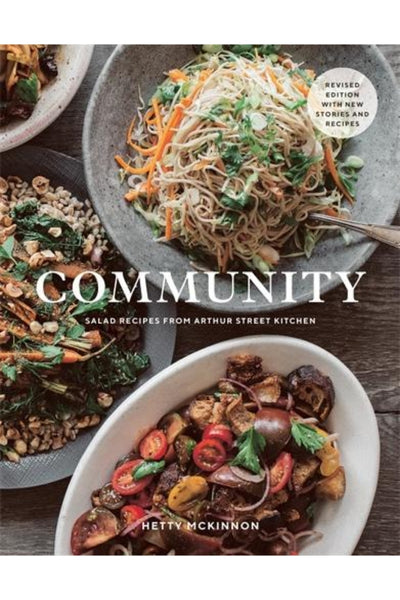 Community (new edition)
