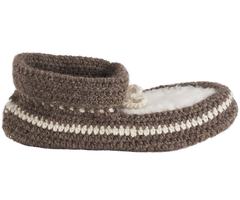 Karen Walker X Classic NZ Crochet Slipper