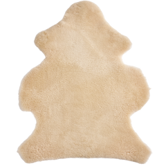 Sleep Sheepskin Baby Rug