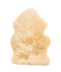 Honey Sheepskin