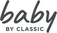 Baby By Classic Logo