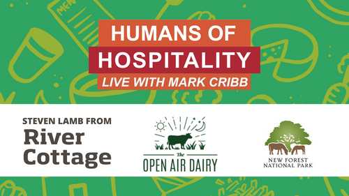 Humans of Hospitality LIVE at Urban Reef