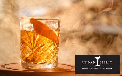 Urban Spirit - Cocktail Club