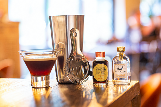 Dorset Espresso Martini Cocktail Kit