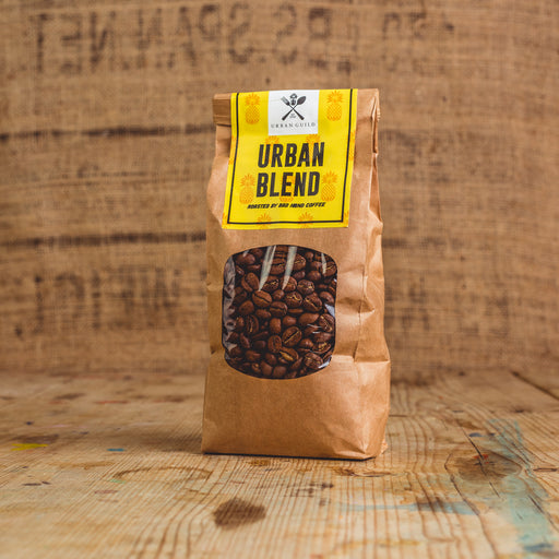 The Urban Guatemalan Blend