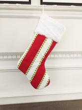 Modern Christmas Stockings