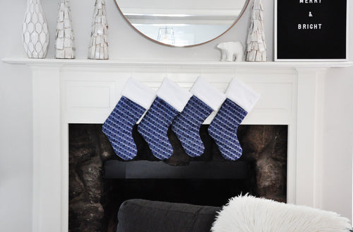 Channukah Stocking