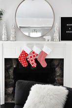 Trendy Christmas Stockings