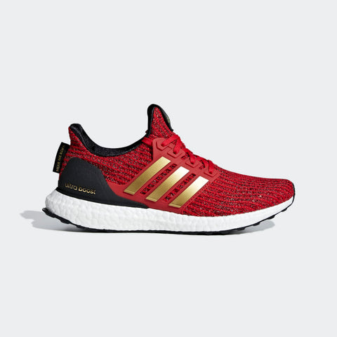 adidas Ultraboost x Game of Thrones Lannister