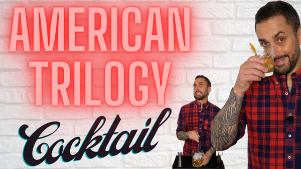 How to make the American Trilogy!