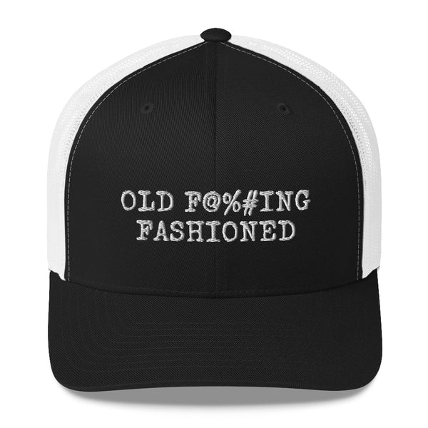Old F-ing Fashioned Hat