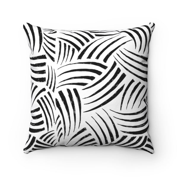 Claw Square Pillow Case