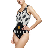 Pyramid Classic One-Piece Swimsuit