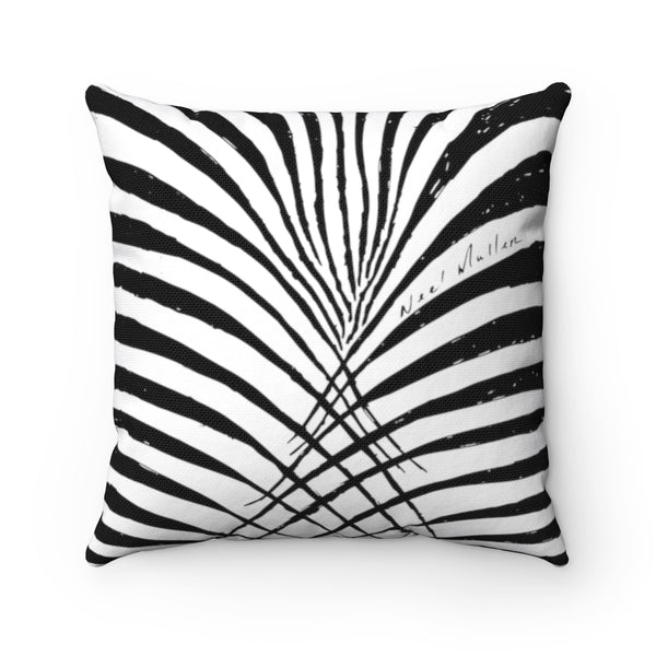 Okapi Square Pillow Case
