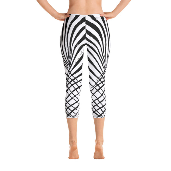 Okapi Capri Leggings