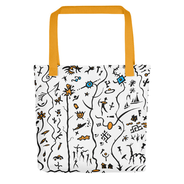 Activity Tote Bag