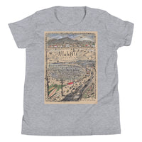 Malibu Youth Short Sleeve T-Shirt