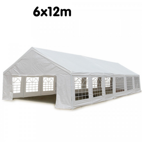 12M X 6M OUTDOOR EVENT MARQUEE