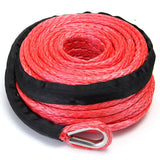 10mm x 30m SK78 Dyneema Synthetic Winch Rope
