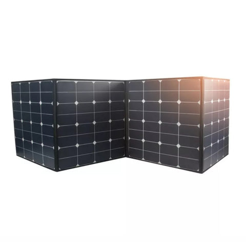 180W Solar Blanket With 22% Efficiency rating and 25 years output Garente
