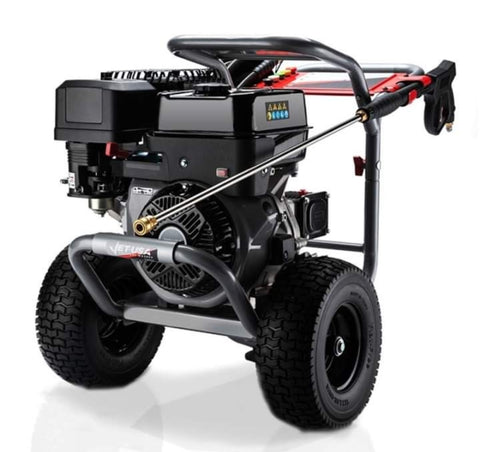 13HP 5000PSI Petrol Powered High Pressure Washer