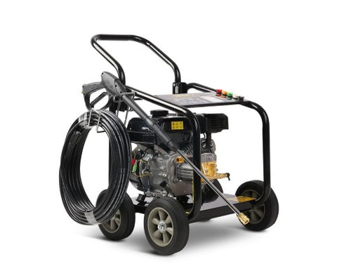 10HP 4800PSI High Pressure Washer With 20M Hose