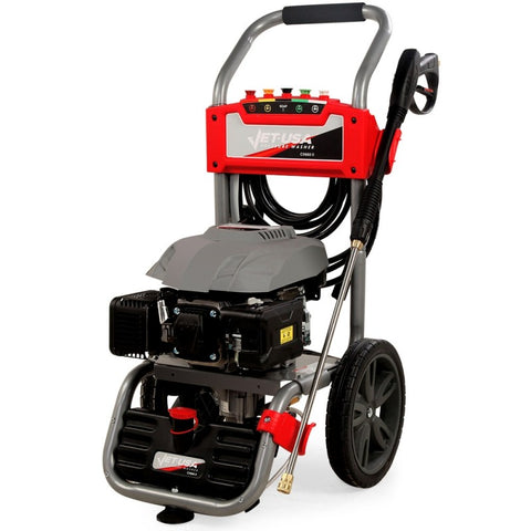 7HP 4800PSI Petrol Pressure Washer