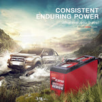 150ah 12v Slim Agm Deep Cycle Battery