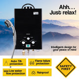 Best Outdoor Gas Hot Water System Thermo