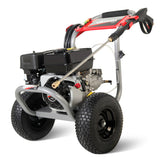 Commercial 7Hp 4800psi High Pressure Washer With 20m Hose Extension Heavy Duty