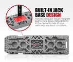 10 Ton Recovery Tracks Offroad 4WD 4X4 Jack Base