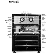 Load image into Gallery viewer, Van Steenburgh BV Series Refrigerant Reclaim System Electronic Manual