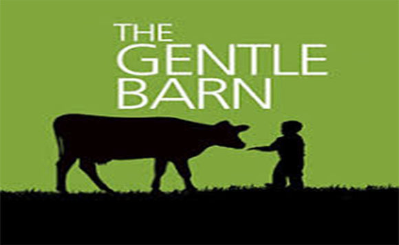 Donate to Gentle Barn