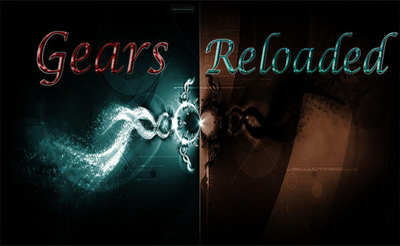 2 Reloaded/1 Gears Hosting Services