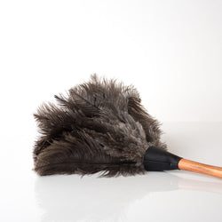 Ostrich Feather Duster - Medium