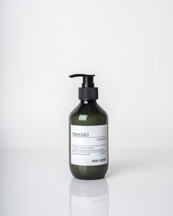 Body Lotion - Linen Dew