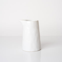 Handmade Simple Jug