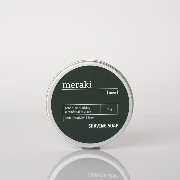 Mens Shaving Soap | 70g