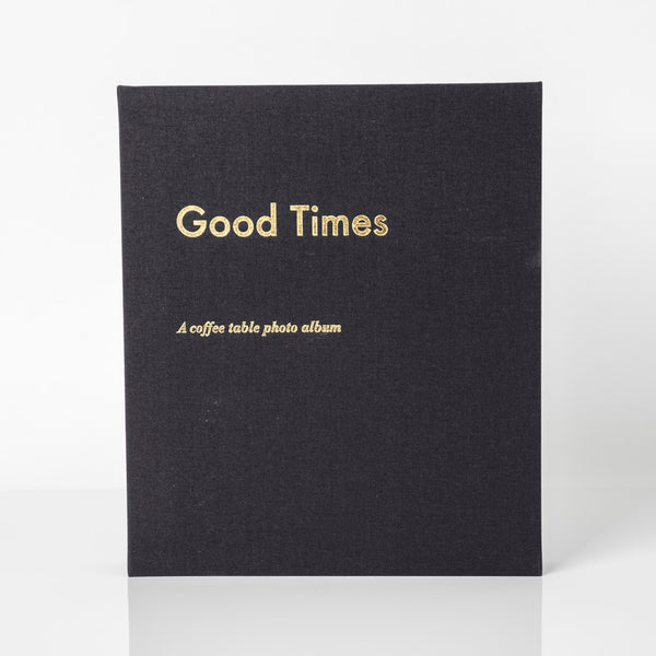 Good Times | Photo Album Large
