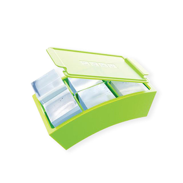 Jumbo Ice Trays Set of 2