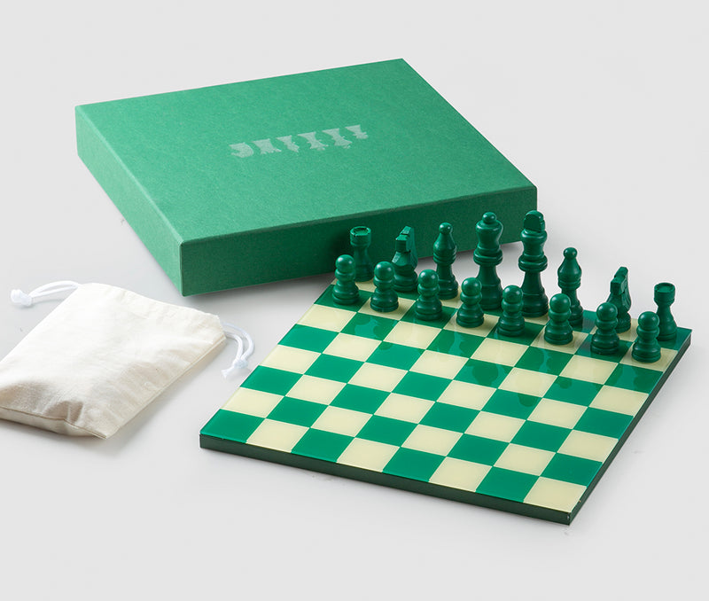 Chess | Coffee Table Game