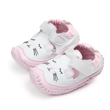 Cat Sandals - mommythingz