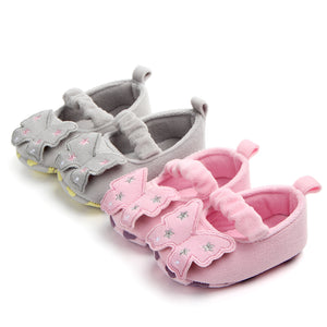 Butterfly Slippers - mommythingz