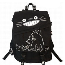 Totoro Backpack - mommythingz