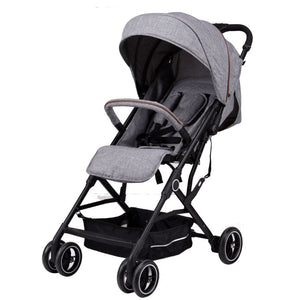 Mom's Favorite Stroller - mommythingz