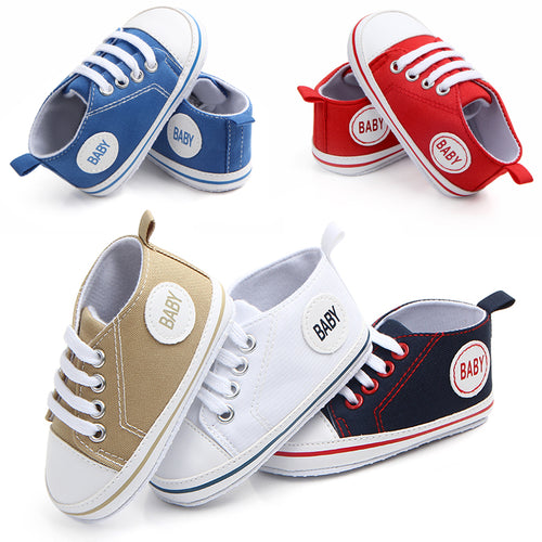 High Top Shoes - mommythingz